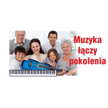 Muzyka łączy pokolenia